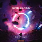 Cover: Demi Kanon - On My Own