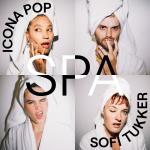 Cover: Icona Pop & SOFI TUKKER - Spa