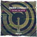 Cover: Inner Conflict - Escape The Maze