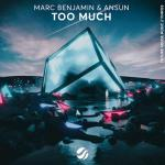 Cover: Marc Benjamin & Ansun - Too Much