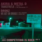 Cover: Drokz - We Get On Drugs