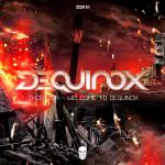 Cover: D-Ceptor - Welcome To Dequinox