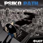 Cover: Psiko & Adrenokrome - Fight Klub