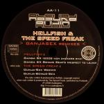Cover: Hellfish - Ganga SX (2008 Non Smokers Remix)