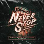 Cover: Digital Punk - Never Stop