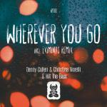 Cover: Danny Cullen & Christina Novelli & Hit The Bass - Wherever You Go