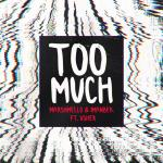 Cover: Marshmello & Imanbek feat. Usher - Too Much
