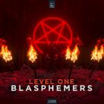Cover: Apostle - Blasphemers