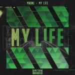 Cover: Maone - My Life