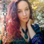 Cover: Emoiryah - Speak To Me