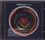 Cover: Pendulum - Propane Nightmares