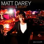 Cover: Matt Darey & Aeron Aether feat. Tiff Lacey - Into The Blue