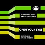 Cover: Aurosonic - Open Your Eyes (Progressive Mix)