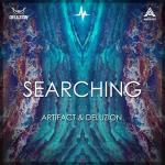 Cover: Artifact - Searching