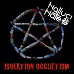 Cover: Hallucihate - Mechanical Obedience