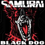 Cover: Samurai feat. Refused - Black Dog