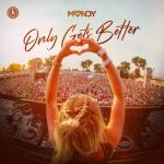 Cover: Mandy - Only Gets Better