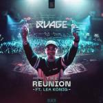 Cover: RVAGE ft. Lea König - The Reunion