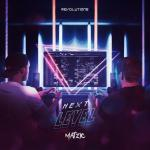 Cover: Matzic - Next Level