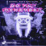 Cover: MADGRRL & Sihk ft. Sara Fajira - Do You Remember