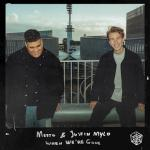 Cover: Mesto & Justin Mylo - When We're Gone
