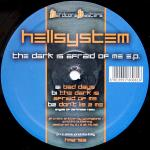 Cover: Hellsystem - Bad Days