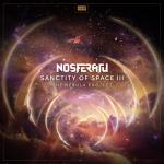 Cover: Nosferatu - Sanctity Of Space III: Meteoroid