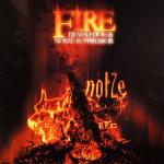 Cover: Noize Suppressor - Fire