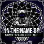 Cover: Billx & Floxytek & Mat Weasel Busters - In The Name Of