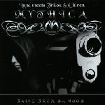 Cover: Luna meets Trilok & Chiren - Street Knowledge