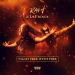 Cover: Ran-D - Fight Fire With Fire