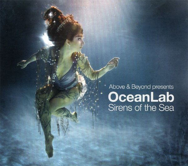 Cover art for the Above & Beyond Pres. OceanLab - On A ...