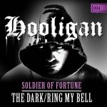 Cover: Soldier Of Fortune - The Dark