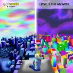 Cover: Vau Boy - Love Is The Answer