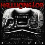Cover: Hallucinator - Distortion Of Reality