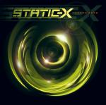 Cover: Static-X - The Only