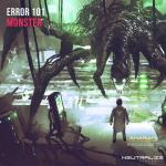 Cover: Error 101 - Monster