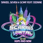 Cover: Daniel Seven & Sc@r feat. Dionne - Here And Now