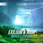Cover: Exilium - World's Fantasy
