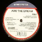 Cover: Ado The Dream - Fire (Original Mix)