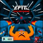 Cover: Eptic - Stop Pretending