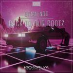 Cover: Brian NRG - Back To Our Rootz