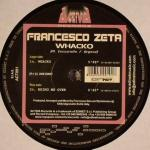 Cover: Francesco Zeta - Whacko