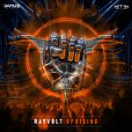 Cover: Rayvolt - Uprising
