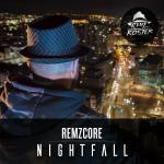 Cover: Remzcore - Nightfall
