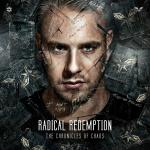 Cover: Radical Redemption & ATILAX - D.A.D.