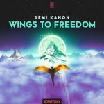 Cover: Demi Kanon - Wings To Freedom