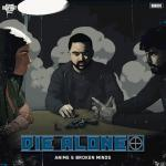 Cover: AniMe & Broken Minds - Die Alone