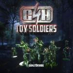 Cover: Gunz For Hire - Toy Soldiers