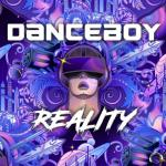 Cover: Danceboy - Reality